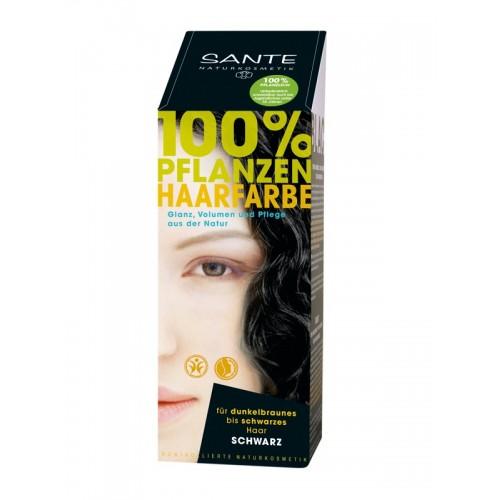 Φυτική βαφή μαλλιών σε 7 αποχρώσεις